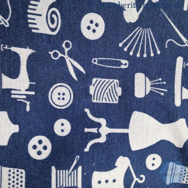 Jersey für Shirts für den nächsten Einkaufsbummel