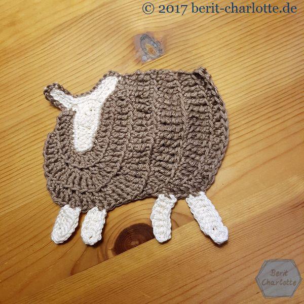 verkürztes Schaf