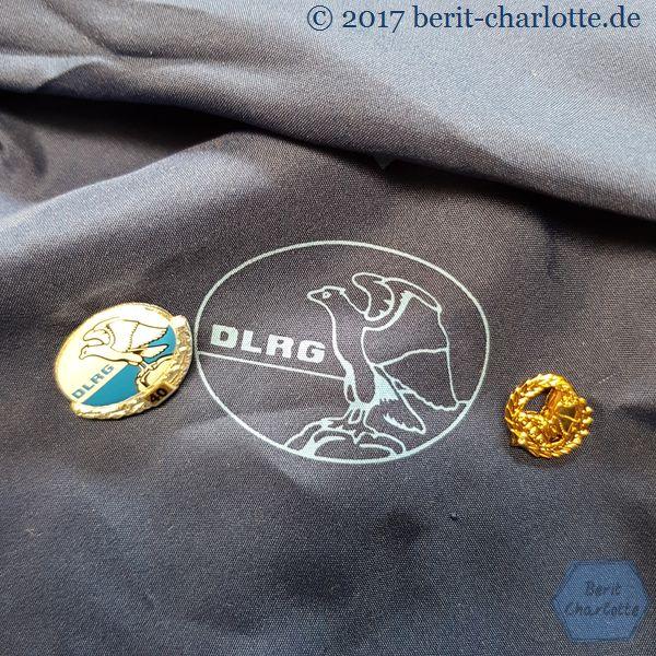 DLRG 40 Jahre
