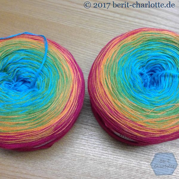 Woolly Hugs Bobbel Cotton