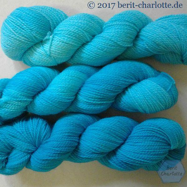 Drachenwolle, 100% Schurwolle, 165 m / 50 g (Messepackung)