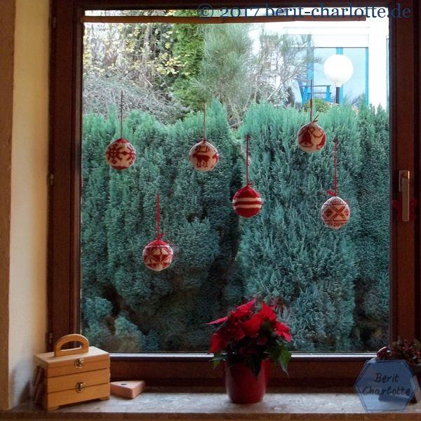 mein Julekuler-Fenster