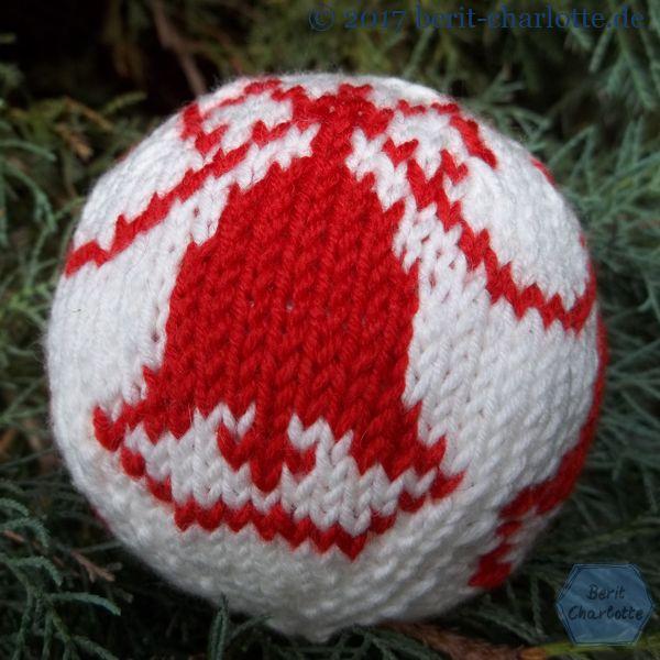 Julekuler Nr. 24 - Weihnachtsglocke