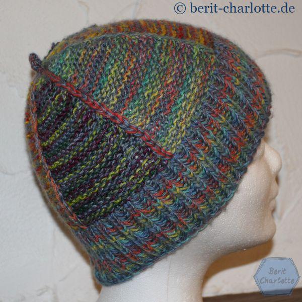 Wollewichtel-Mütze