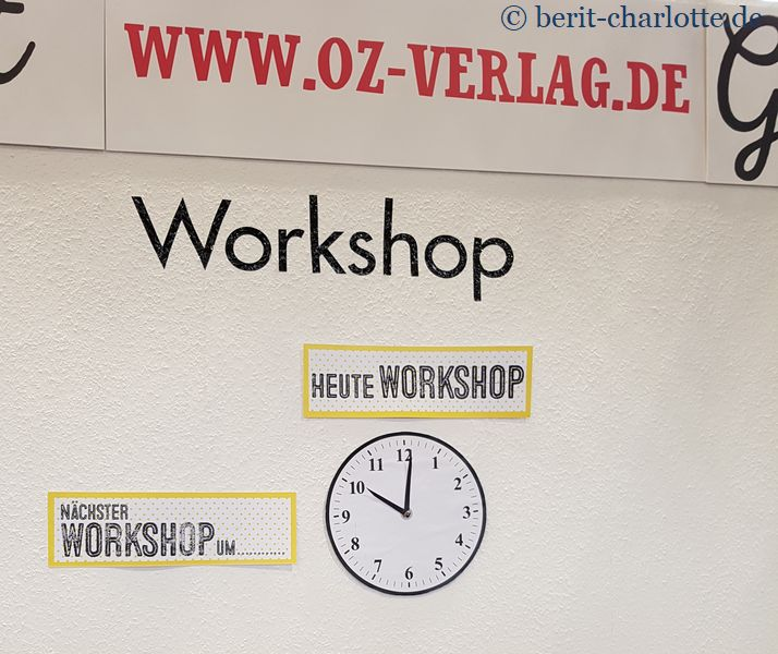 Workshop oz-Verlag