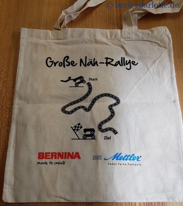 Näh-Rallye