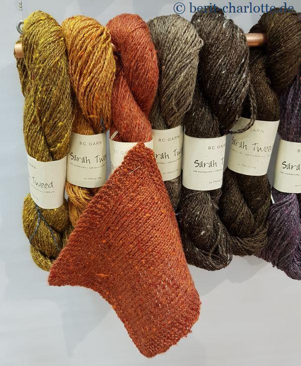 Tweed von BCGarn