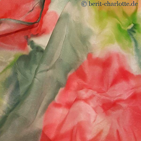 Detailfoto - Tuch Nr. 1 von Karin