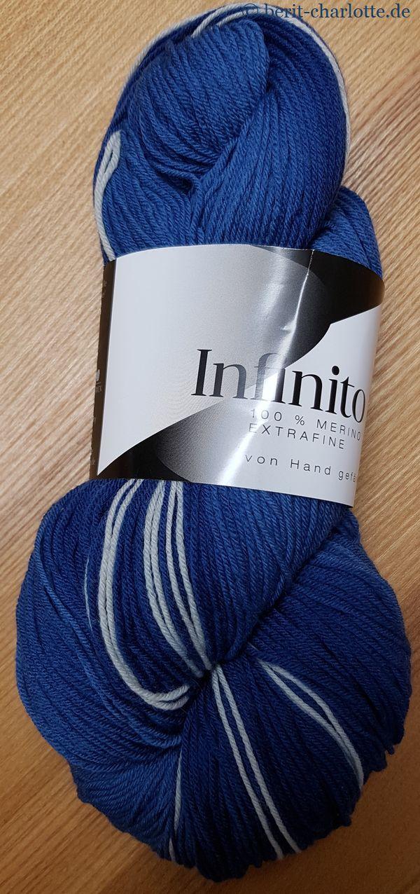 Infinito - Wolle und Tuch mit gleichem Namen