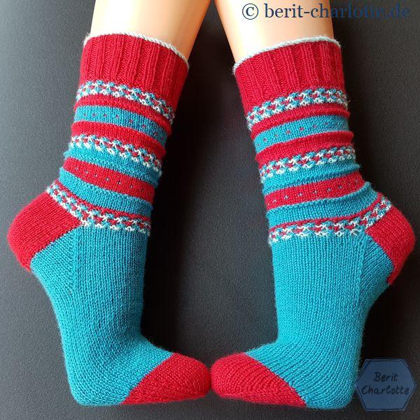 Anesa-Socks