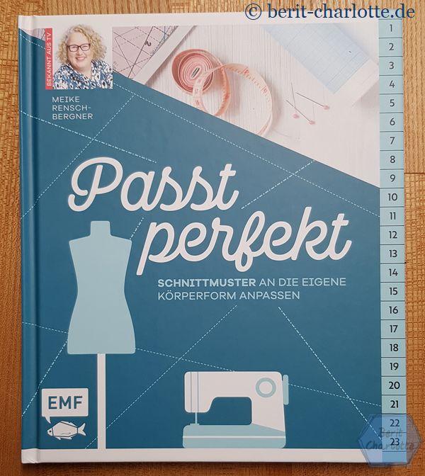 Passt perfekt - das Buch von Meike Rensch-Bergner ist da.