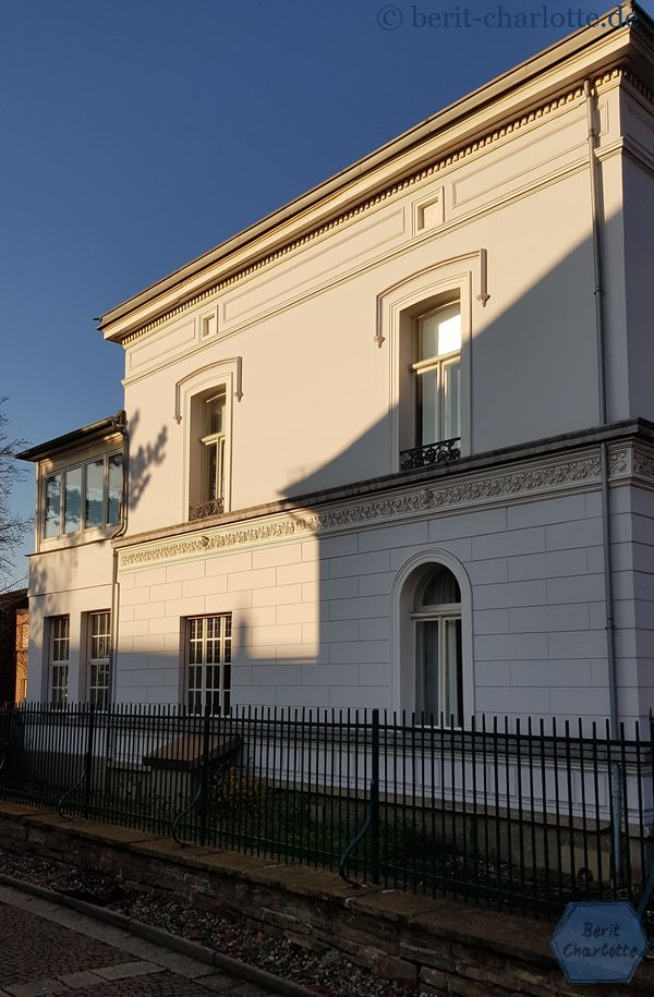Villa Albert Lohmann jr.