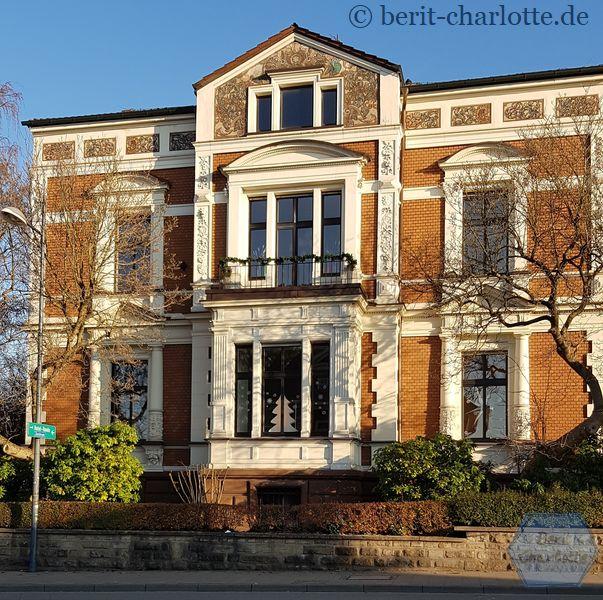 Villa Friedrich Lohmann jr.