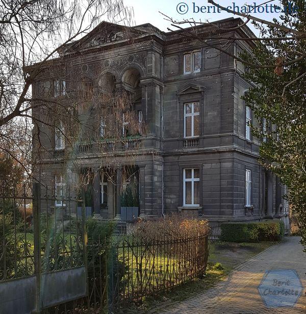 Villa Gustav Lohmann