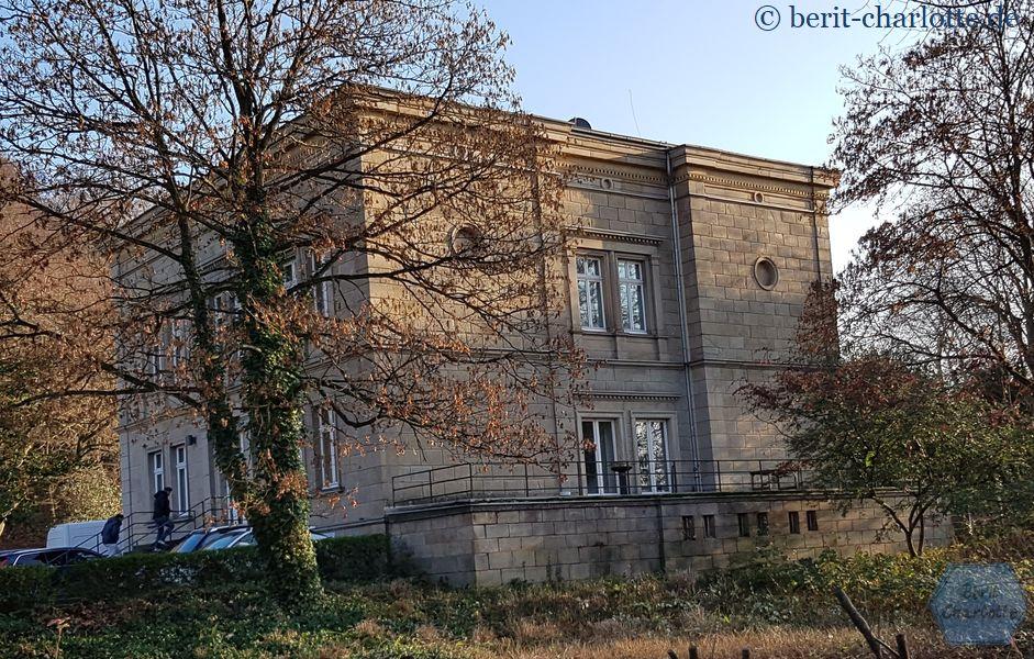 Villa Friedrich Lohmann sen.